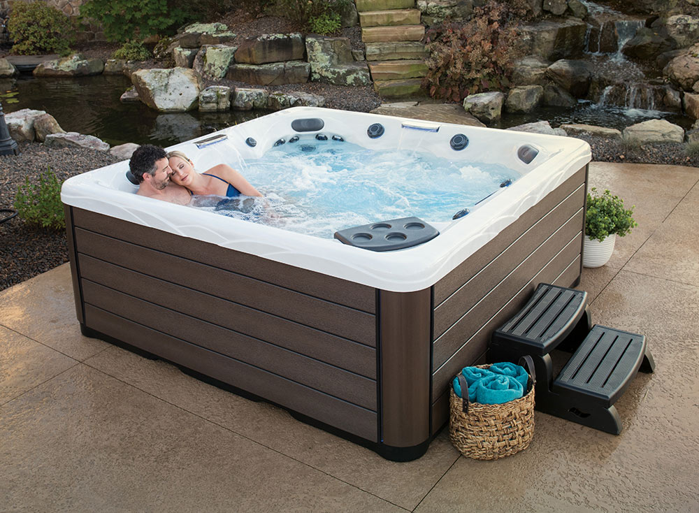 Hot Tub Brand Reviews